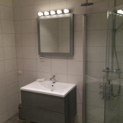 Отель Ibsens B&B Норвегия, Гримстад - отзывы, цены и фото номеров - забронировать отель Ibsens B&B онлайн ванная