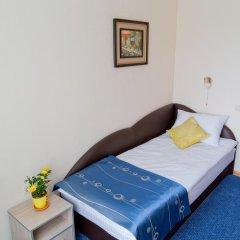 Гостиница Панда Сити 3* Номер категории Эконом с различными типами кроватей фото 3