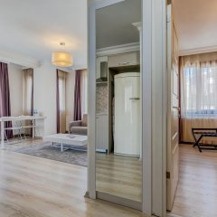 Plus Hotel Cihangir Suites Стамбул комната для гостей фото 4