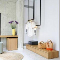 COCO-MAT Hotel Athens 4* Апартаменты с различными типами кроватей фото 10