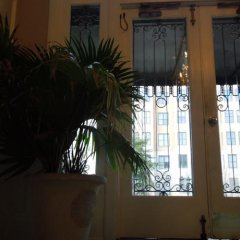 Отель Embassy Inn фото 4
