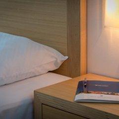 Отель Blue Star 4* Стандартный номер с различными типами кроватей фото 2