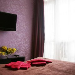 Апартаменты Apartment Svetlana комната для гостей фото 2