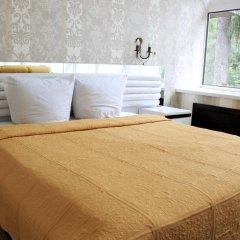 Арт-отель Пушкино Студия с разными типами кроватей фото 14