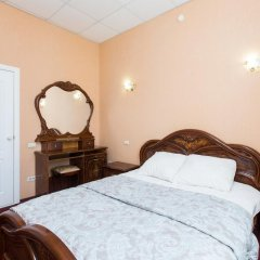 Гостиница Гостиный Дом Визитъ Люкс с различными типами кроватей фото 9