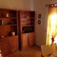 Отель Casa do Cabo de Santa Maria Стандартный номер разные типы кроватей фото 13