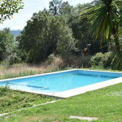Отель Casa de Santa Cristina бассейн фото 2