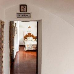 Отель Casa Sastre Segui комната для гостей