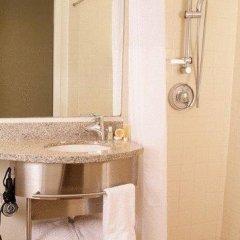 Отель Club Quarters, Central Loop 4* Стандартный номер с различными типами кроватей фото 12