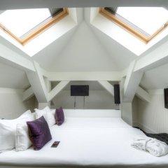 Отель Platinum Palace 5* Люкс с двуспальной кроватью фото 5
