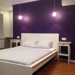 Hostel Nochleg комната для гостей фото 2