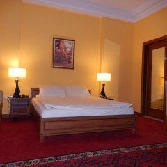 Отель Villa Bell Hill 4* Номер Делюкс с двуспальной кроватью фото 3