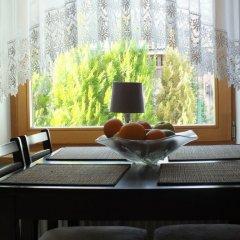 Отель Garden Apartament Jurmala питание