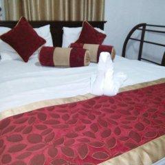 Ellitte Garden Hotel комната для гостей фото 5
