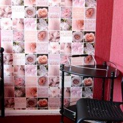 Loft Hostel Minsk Номер категории Эконом с различными типами кроватей фото 5