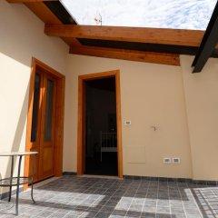 Отель Al Giardino di Anna Фонди балкон