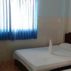 Thanh Nam 2 Mini Hotel Стандартный номер с двуспальной кроватью