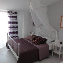 Отель Villa Joy Хорватия, Подгора - отзывы, цены и фото номеров - забронировать отель Villa Joy онлайн комната для гостей фото 4