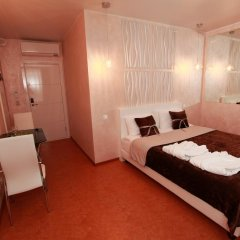 Гостиница Delight 3* Номер Комфорт с разными типами кроватей фото 6