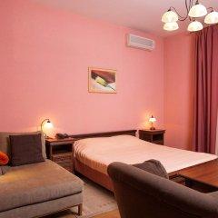 Апартаменты Arcada Apartments комната для гостей фото 3