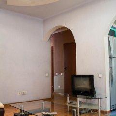 Апартаменты возле Проспекта Ленина комната для гостей фото 5