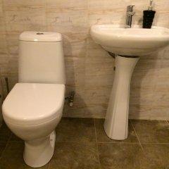 Апартаменты Lika Apartments ванная