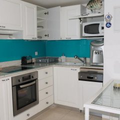 Апартаменты Israel-haifa Apartments Апартаменты фото 7