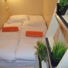 Гостиница Арт Галактика Стандартный номер с различными типами кроватей фото 46