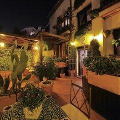Отель Solar MontesClaros 2* Стандартный номер с различными типами кроватей фото 17