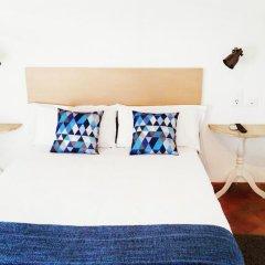 Frenteabastos Hostel & Suites Стандартный номер с различными типами кроватей фото 4