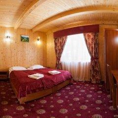 Гостиница Solnce Karpat комната для гостей фото 4
