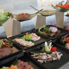 Отель Park Plaza Sukhumvit Bangkok питание