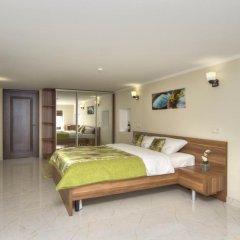 Гостиница KievInn 2* Полулюкс с различными типами кроватей фото 2