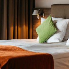 Q Hotel Plus Wroclaw 4* Стандартный номер с двуспальной кроватью фото 6