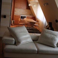Hotel Evropa 4* Люкс повышенной комфортности с различными типами кроватей фото 13