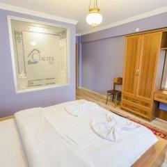 Cheers Hostel Номер Делюкс с различными типами кроватей фото 7