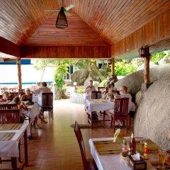 Отель Montalay Eco- Cottage питание фото 2