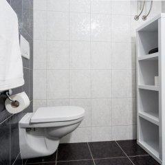 Отель Adriatic Queen Villa 4* Стандартный номер с различными типами кроватей фото 12