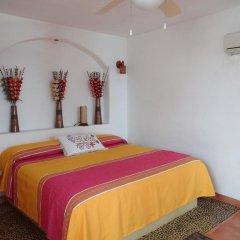 Отель Casa Adriana 3* Бунгало с различными типами кроватей фото 5