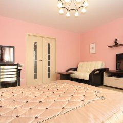 Апартаменты Альт Апартаменты (40 лет Победы 29-Б) Улучшенные апартаменты с разными типами кроватей фото 47