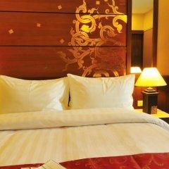 Отель Mariya Boutique Residence 3* Улучшенный номер фото 24