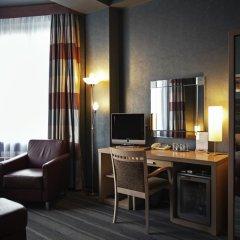 Victoria Hotel & Business centre Minsk 4* Стандартный номер фото 7