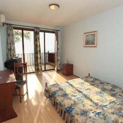 Отель Morski Briag 3* Стандартный номер с двуспальной кроватью фото 3