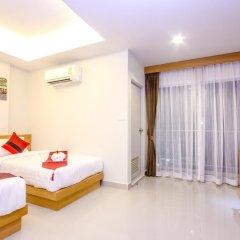Отель PKL Residence 3* Стандартный номер двуспальная кровать фото 4