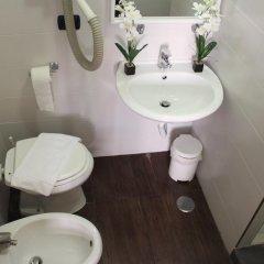 Отель La Luna Romana B&B ванная фото 2