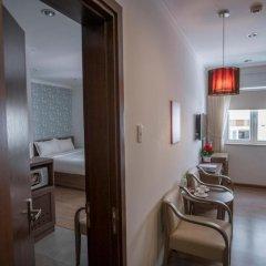 Апартаменты Song Hung Apartments Студия с различными типами кроватей фото 5