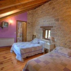 Отель La Morada del Cid Burgos 3* Стандартный номер с различными типами кроватей фото 4