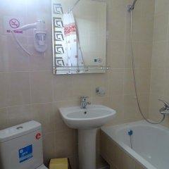 Гостевой дом Центральный Стандартный номер с различными типами кроватей фото 3