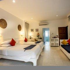 Отель Laksasubha Hua Hin 4* Стандартный номер с различными типами кроватей