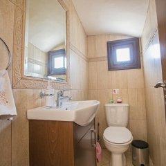 Отель Artemisia Villa ванная фото 2